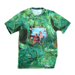 Sofi Tukker Treehouse Sublimated Tee
