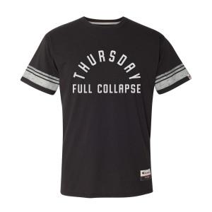 Full Collapse Commemorative Champion Varsity Ringer