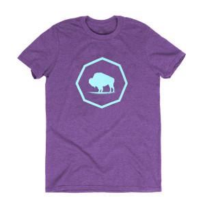 Octagon Buffalo Tee