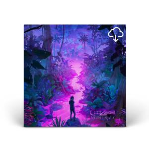 Neon Jungle Digital Download