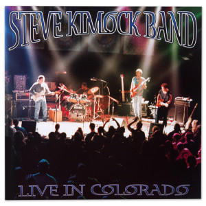 Steve Kimock Live in Colorado Digital Download