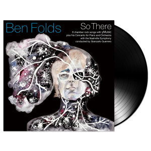 Ben Folds So There Vinyl