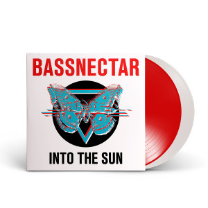 Bassnectar - Into The Sun Double Vinyl