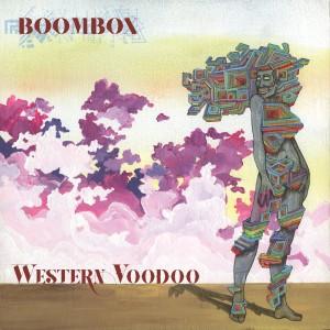 Western Voodoo LP