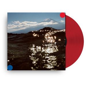 Cut Copy Freeze, Melt Red Vinyl