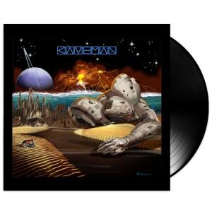 Otero War Vinyl