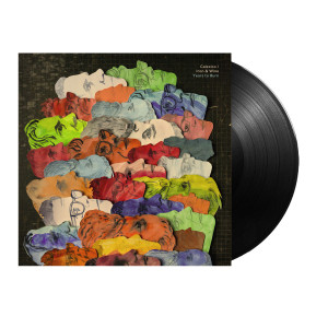 "Calexico and Iron & Wine ""Years to Burn"" Vinyl"
