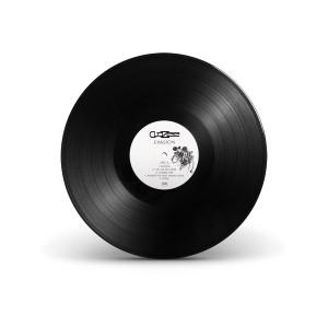 """EVASION – 12"""" Vinyl"""