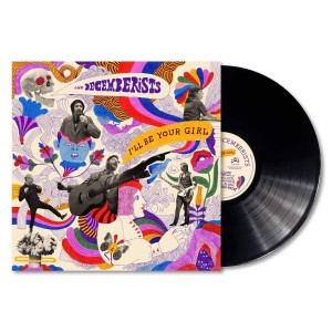 "The Decemberists 'I'll Be Your Girl' 12"" Standard Vinyl LP"