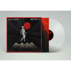"Historian 12"" Vinyl LP - Clear"