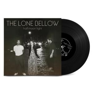 Half Moon Light Vinyl