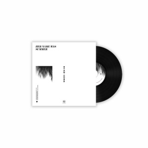 """Her Name Was Summer / Michigan For The Winter 7"""" Vinyl"""