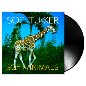 Soft Animals Vinyl