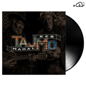 TAJMO: VINYL + DIGITAL DOWNLOAD
