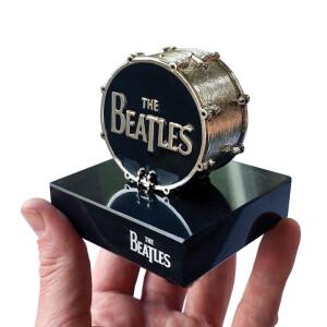 The Beatles Pennyroyal Drum Logo Desk Ornament