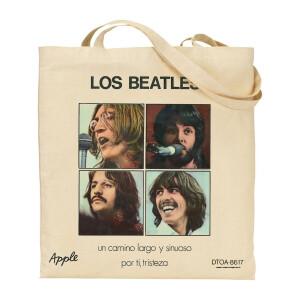 """Los Beatles """"Let It Be"""" Tote"""