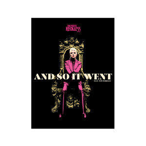 "The Pretty Reckless 18"" x 24"" Poster"