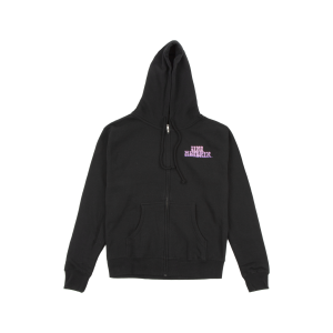 Far Out Zip Hoodie