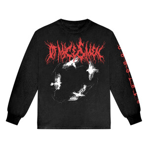 Obsolete Long Sleeve Tee