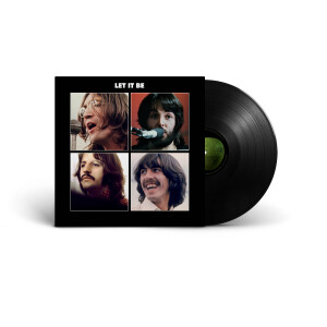 Let It Be Special Edition – Standard LP