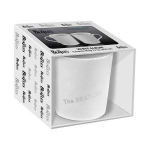 White Album 12 oz. Mug