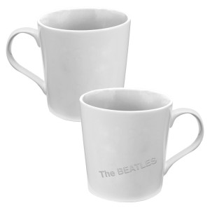 White Album 12 oz. Mug