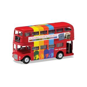 A Hard Days Night London Bus