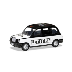 Let It Be London Taxi