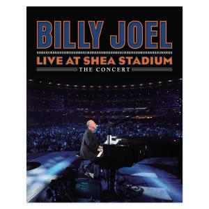 Billy Joel - Live At Shea Stadium Blu-ray