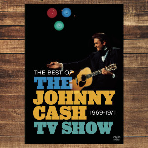 The Best Of The Johnny Cash Show DVD