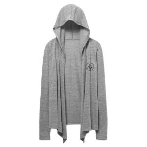 Grey Women's Wrap