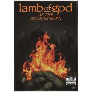 As The Palaces Burn DVD
