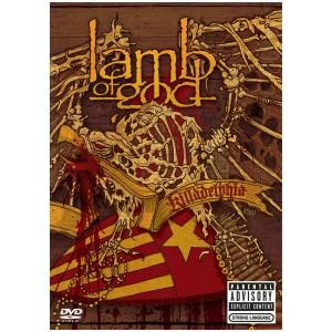 Killadelphia DVD
