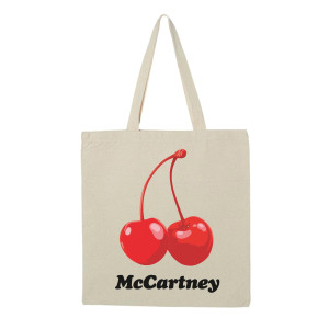 McCartney Cherries Tote
