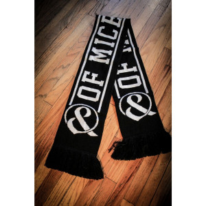 League Knit Scarf