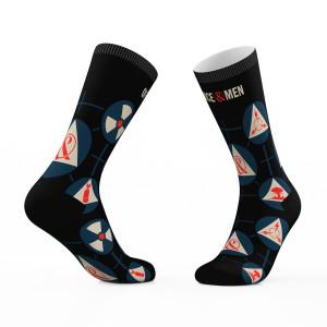Logo Tribe Socks
