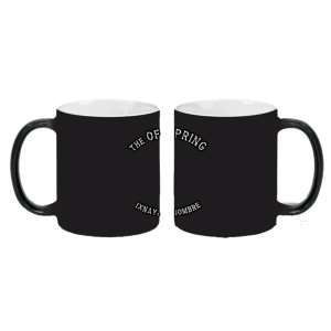Ixnay Color Change Mug