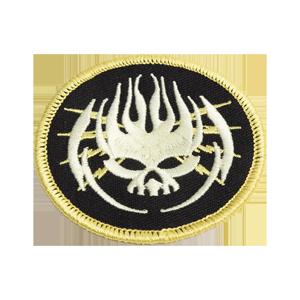 Single Logo Patch