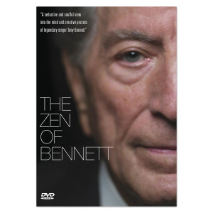 The Zen Of Bennett DVD