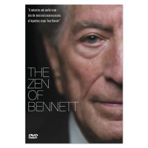 The Zen Of Bennett DVD