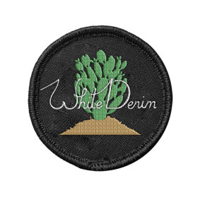 3 Inch Patch