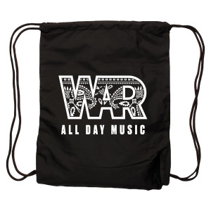War Tour Cinch Bag