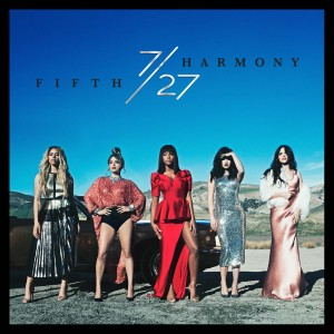 "Fifth Harmony ""7/27"" Deluxe CD"