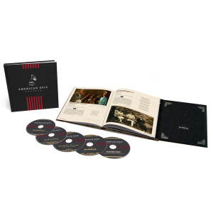 American Epic: The Collection CD Box Set