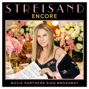 ENCORE: Movie Partners Sing Broadway CD