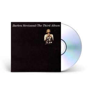 The Third Album CD