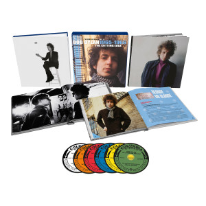 The Bootleg Series, Vol. 12: The Cutting Edge 1965 – 1966 Deluxe Edition