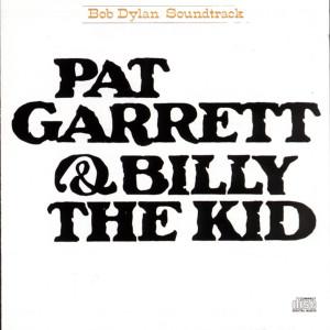 Pat Garrett & Billy The Kid Original Soundtrack Recording CD