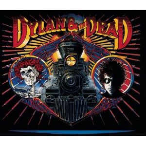 Dylan & The Dead CD