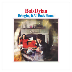Bringing It All Back Home CD